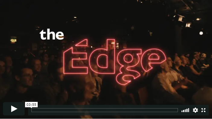 The Edge Trailer