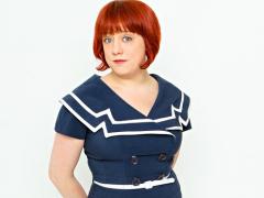 Angela Barnes
