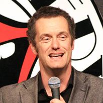Paul Tonkinson