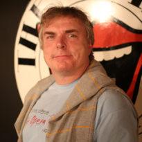Steve Edis
