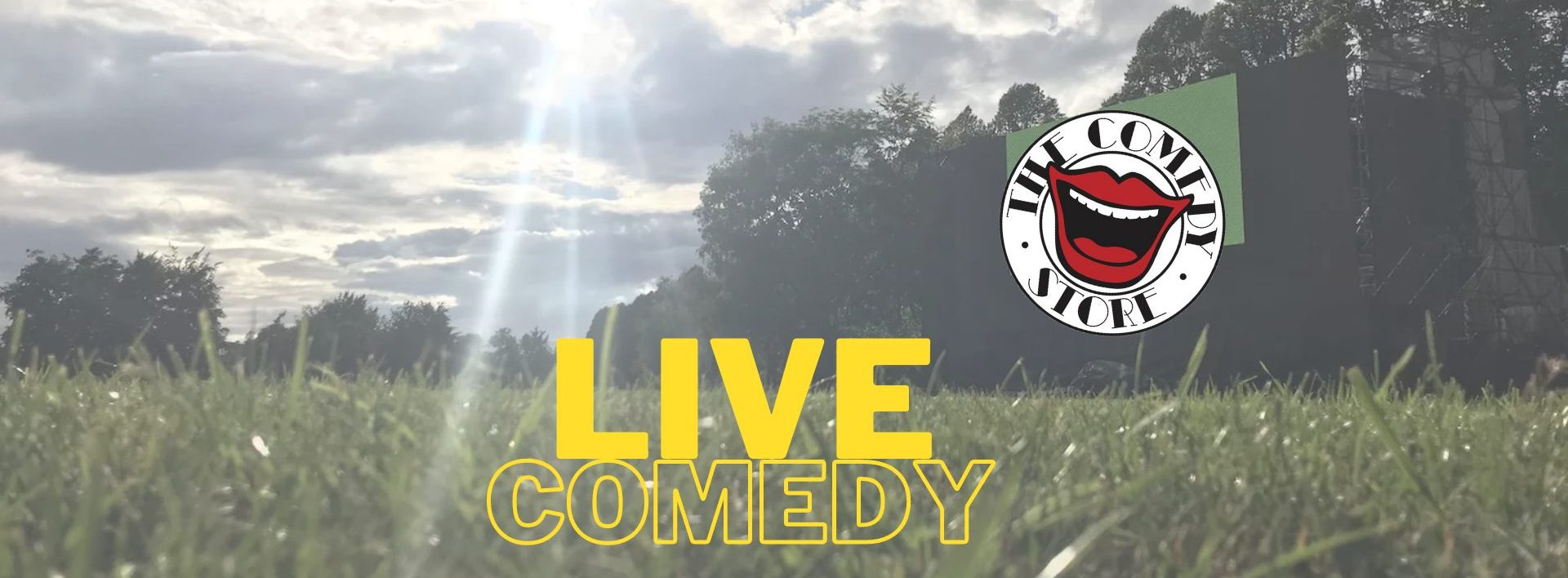 Live Comedy at Hatfield House