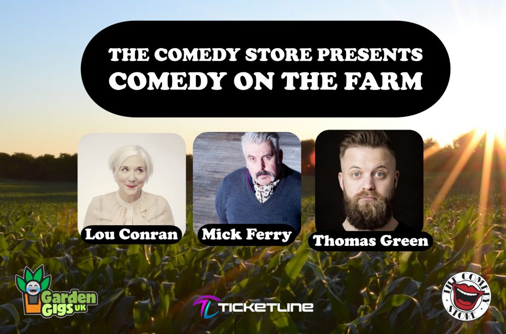 Comedy on the Farm