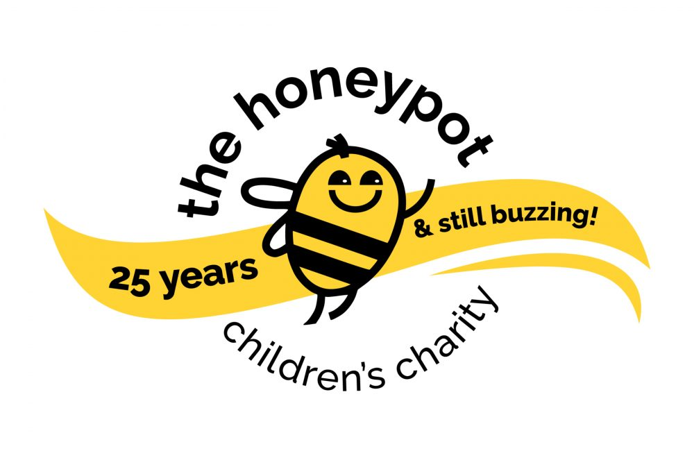 Honeypot is turning 25!