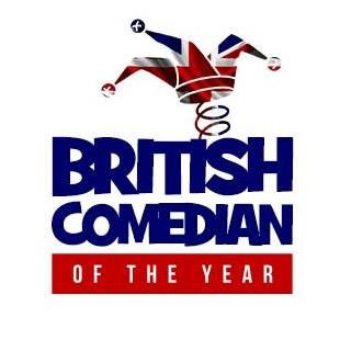 BRITISH COMEDIAN OF THE YEAR 2021 – GRAND FINAL