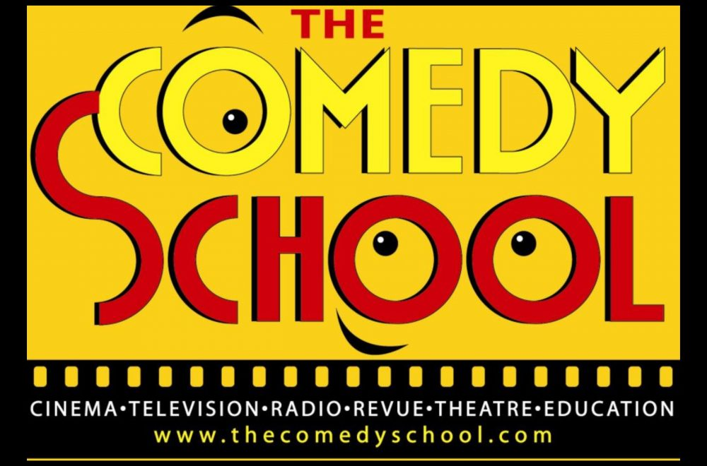 Stand Up for The Comedy School